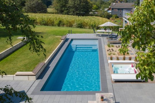 Hesselbach Pool