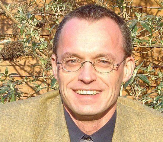 Thomas Kippels-Ohlhoff DGfnB Vorstand Schwimmteich Naturpool
