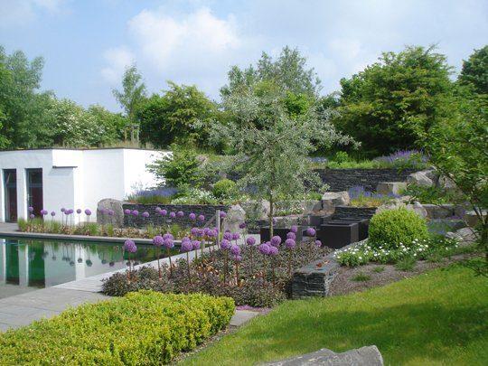 """""""Tag der offenen Gartenpforte"""" auch bei Teich & Garten in Fiersbach (Westerwald)"""