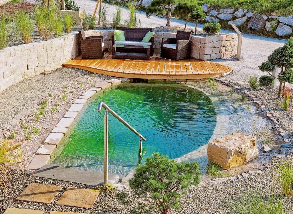 Minipool Gartenpool Pool Garten Pool Kittenberger