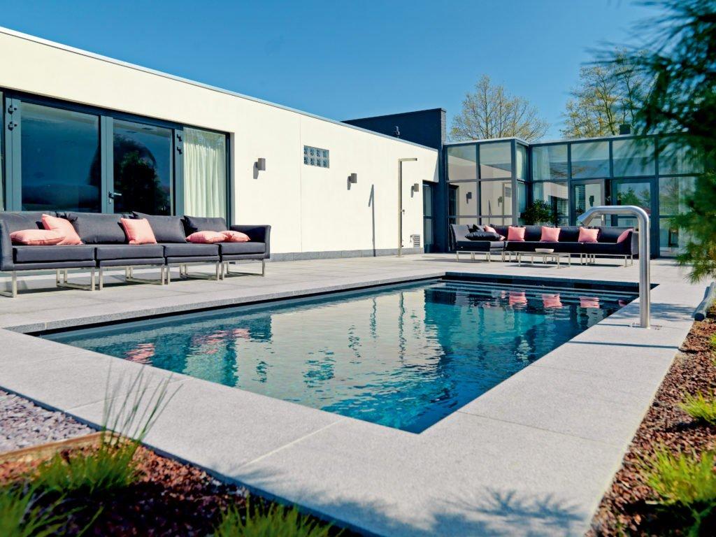 Minipool Pool Garten Gartenpool Starline