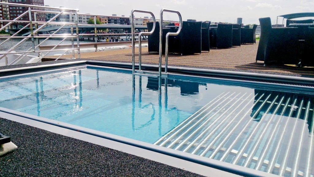 Minipool Gartenpool Pool Garten Veltmann Pools