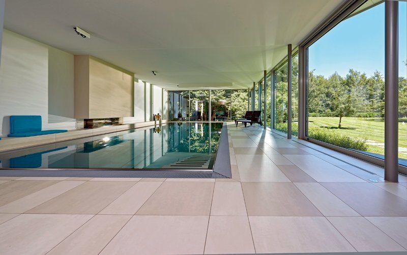 Gegenstromanlage LED Pool Swimming-pool