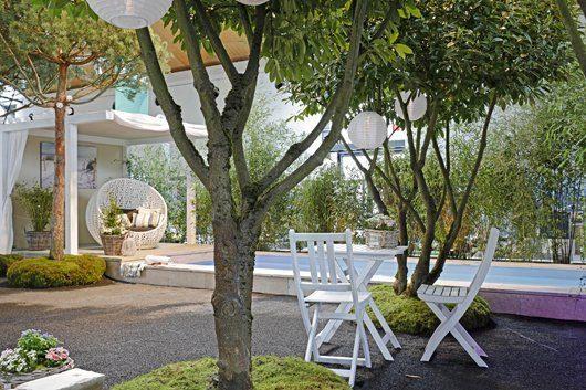 """Gartenmesse """"Inventa Garden"""" in Karlsruhe"""