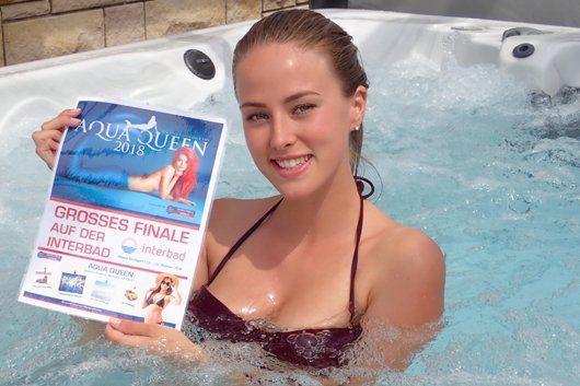Aqua Queen Contest 2018 Foto: Whirlpools World