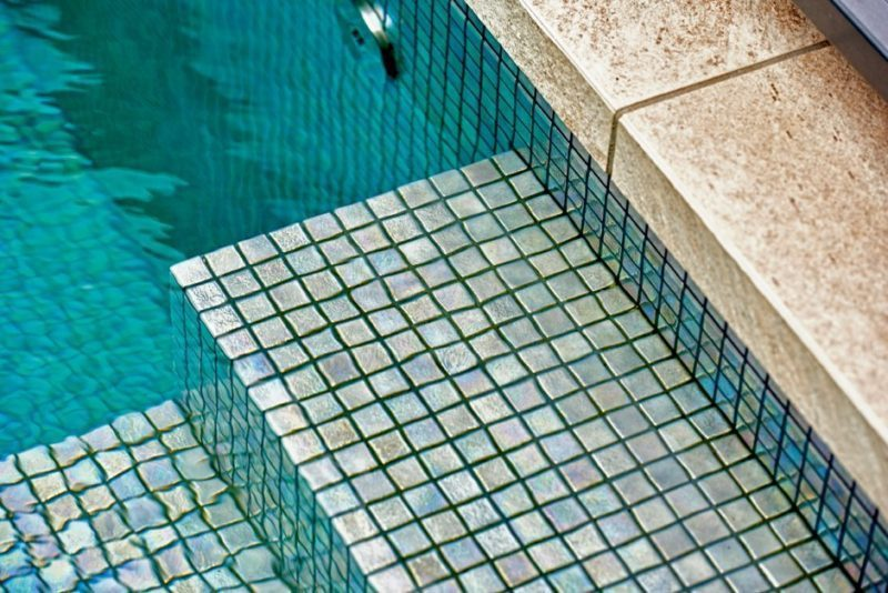 Swimmingpool Gartenpool Poolüberdachung Pool