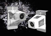 Gegenstromanlage Hydrostar Binder