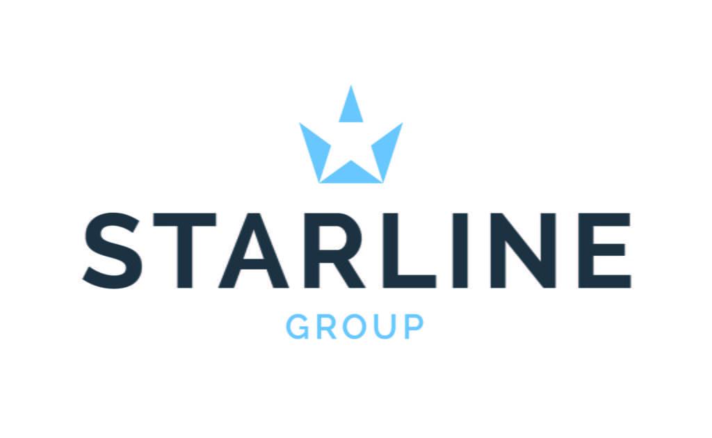 Logo Starline Group