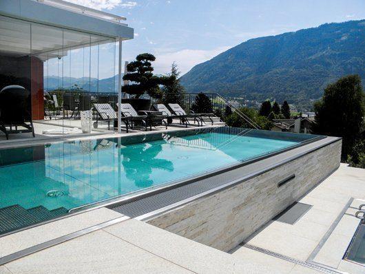 Edelstahl-Pool Pool Zubehör Pool
