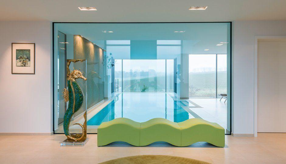 Beckenumrandung Feinsteinzeug Pool Sauna Swimming-pool Schwimmbadbau