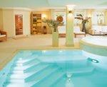 Treppe Vario Pool System