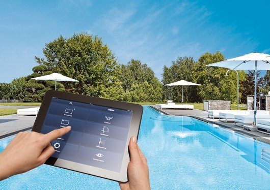 Automatische Mess- und Regeltechnik Swimmingpool Pool Zubehör Chlor pH-Wert