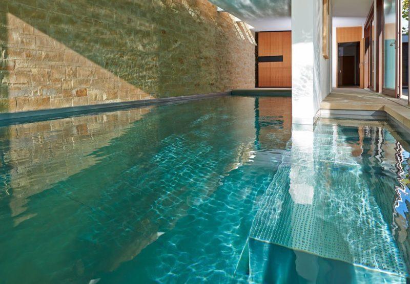 Entfeuchtung Klimageräte Pool Schwimmbad Sauna Edelstahl-Pool