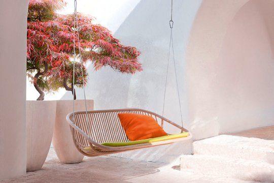Tolle Möbel für entspanntes Outdoor-Living
