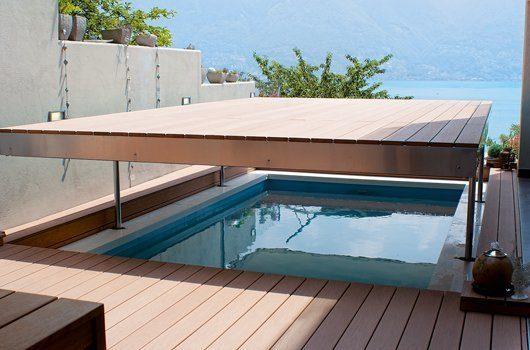 Poolabdeckungen Swimmingpool Pool