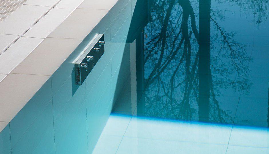 Gegenstromanlage Whirlpool Schwimmbadbau Pool Klafs