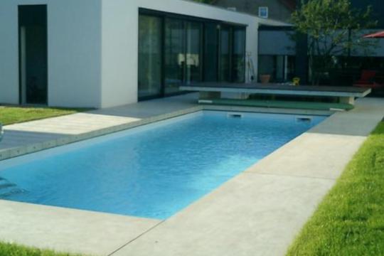 Amigo Kaufmann Schwimmbadsevice