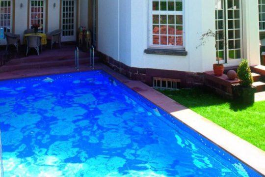 Pool Ospa