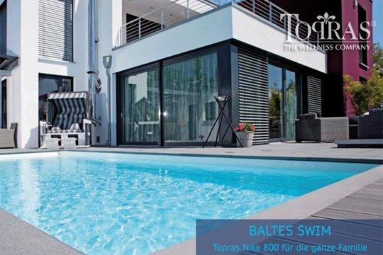 Baltes Topras Pool