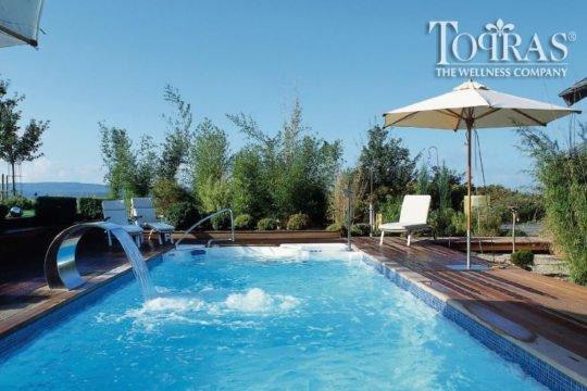 Rudolf Brouwer Topras Pool