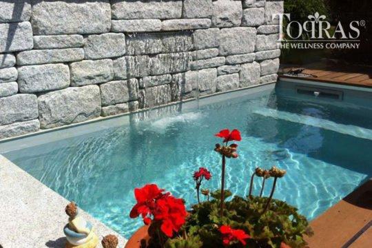 Daubenschüz Wassertechnik Topras Pool