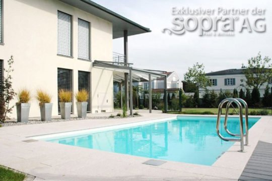 Elbio Schwimmbäder