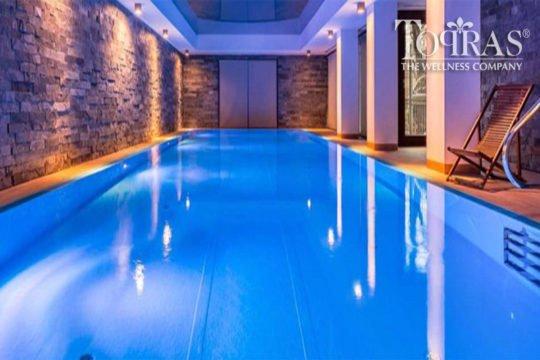 Franze Aqua Wellness Topras Pool