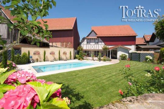 Herfurth Topras Pool