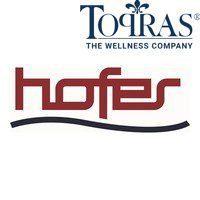 Hofer Group Topras Logo