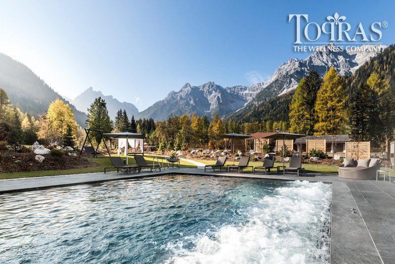 Pool Hofer Group SRL - GmbH