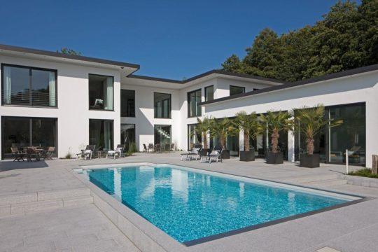 Löchte GmbH Schwimmbad