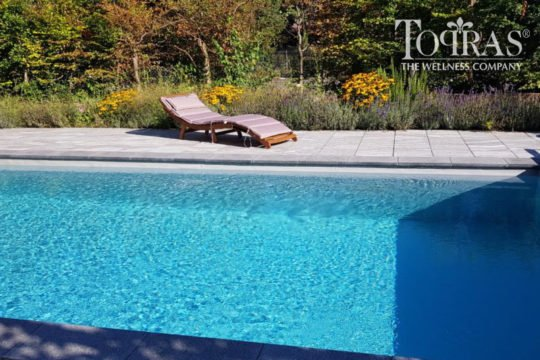 Lorenz Bau Topras Pool