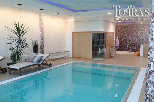 Müller Wassertechnik Topras Pool