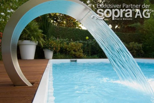 Stiber Schwimmbad Anlagen