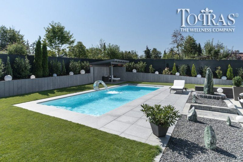Thamm Topras Pool