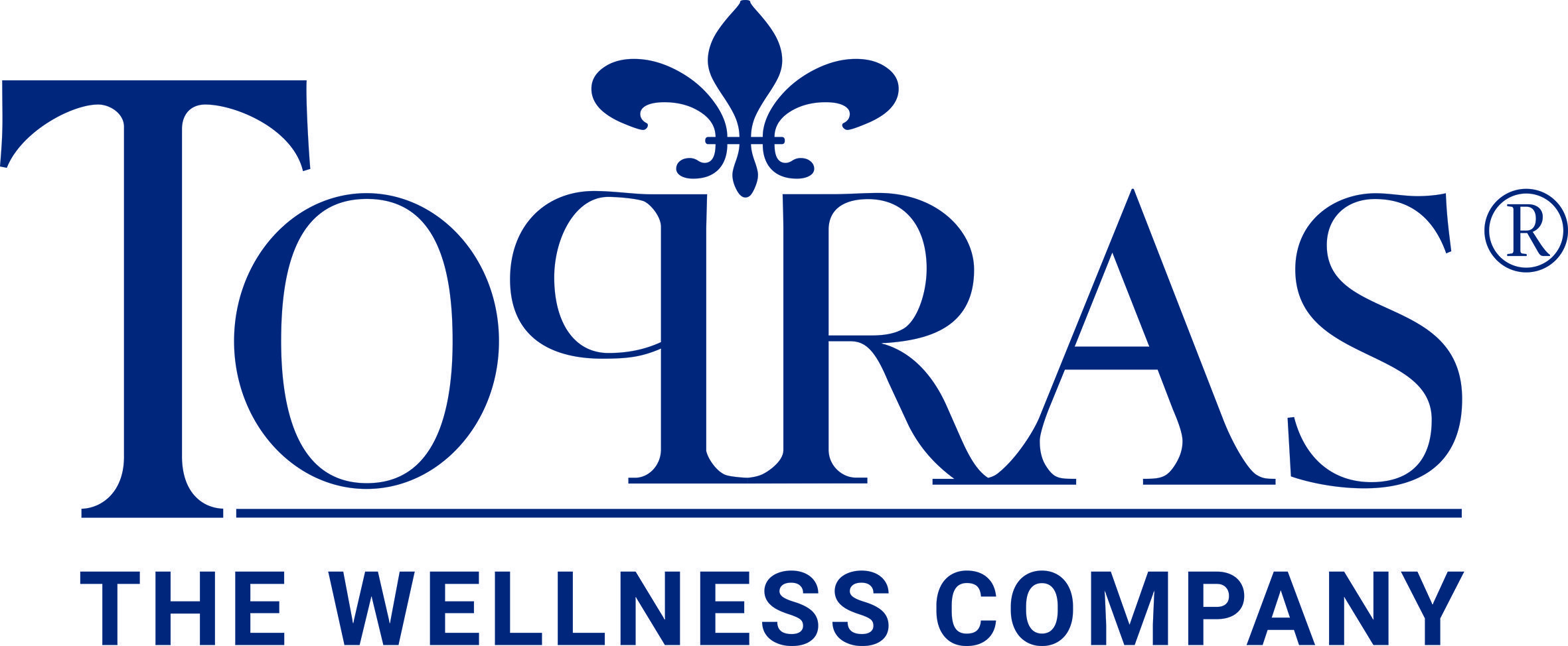 Topras GmbH Logo