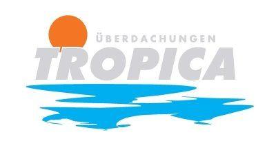 Tropica Poolüberdachungen