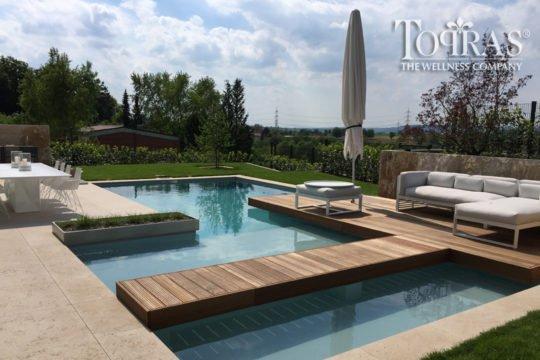 WTS Nordheim Topras Pool