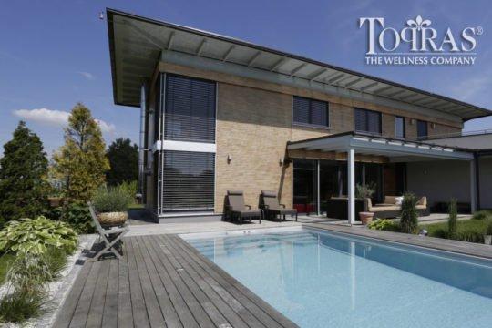 Wagner Topras Pool