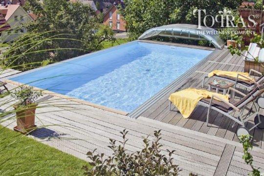 Wissmann Topras Pool