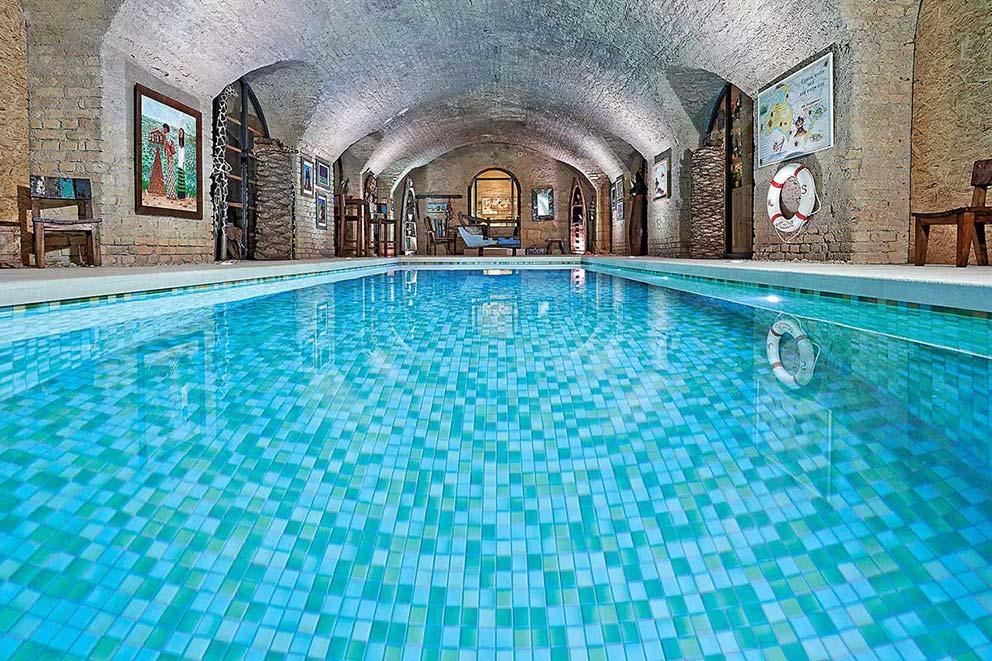 Pool MLZ