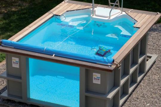 Kapfer Pool