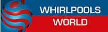 Ausstellung Whirlpools World