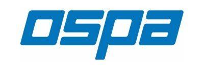 Ospa Schwimmbadtechnik Logo