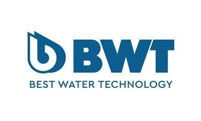 BWT Wassertechnik Logo