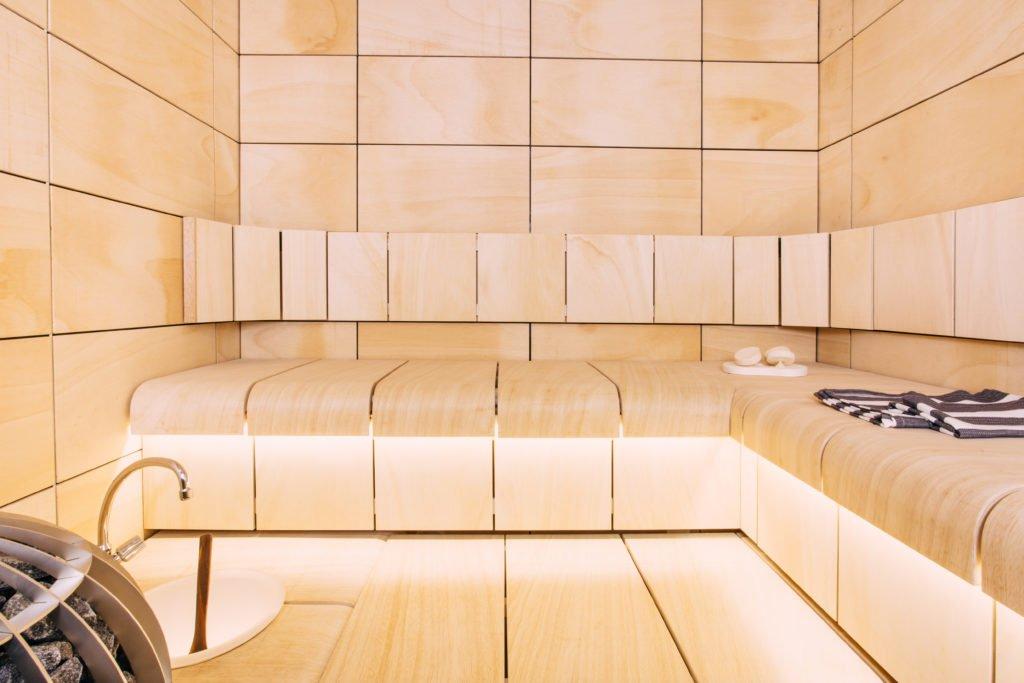 Harvia Sauna & Spa