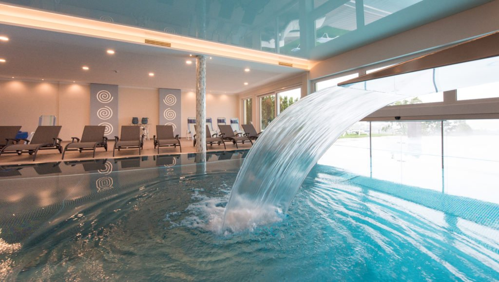 Spa & Golf Hotel Balance