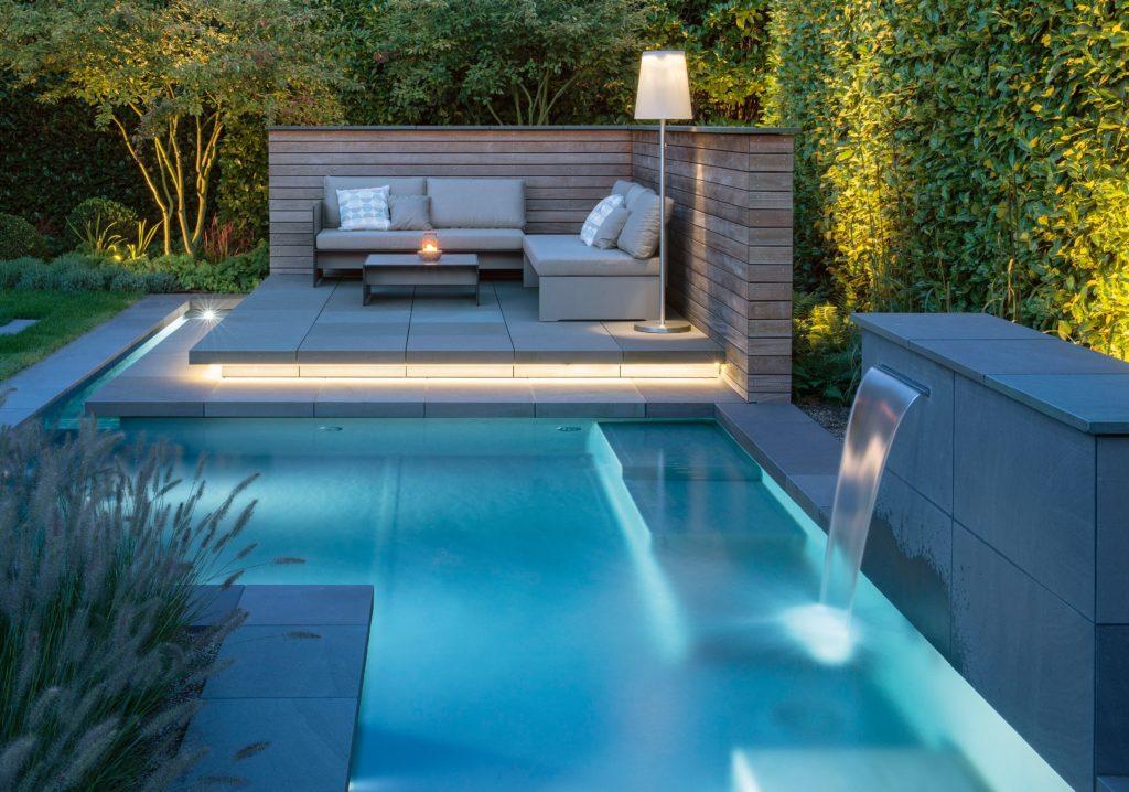 Design Pool