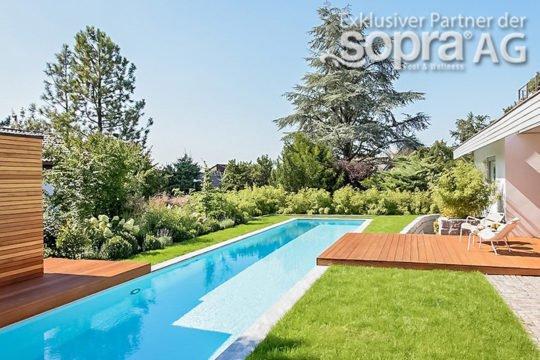 Poolwelt Geyger