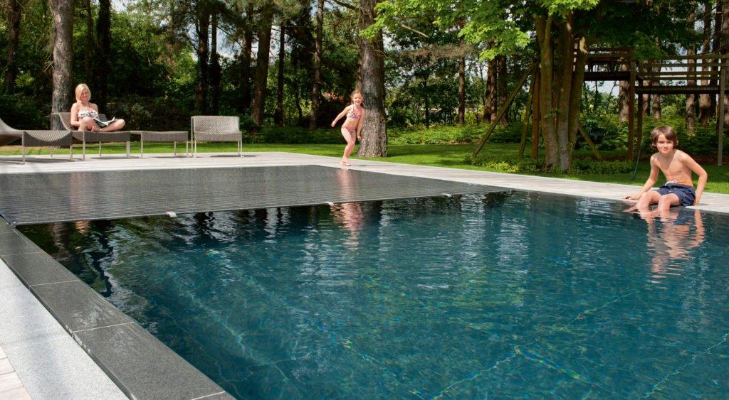 Poolabdeckungen Poolüberdachung Pool Aquatop
